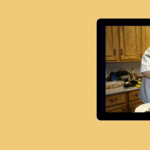 Skype Private Cooking Class
